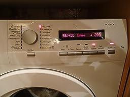 aeg l7347fl waschmaschine a 167 kwh jahr 1400 upm 7 kg. Black Bedroom Furniture Sets. Home Design Ideas