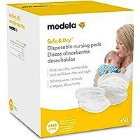 Medela Disposable Bra Pads 60pk