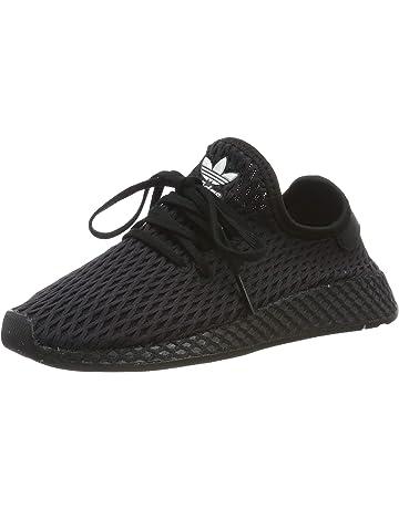meet 1884a a90c5 adidas Deerupt Runner C, Chaussures de Gymnastique Mixte Enfant