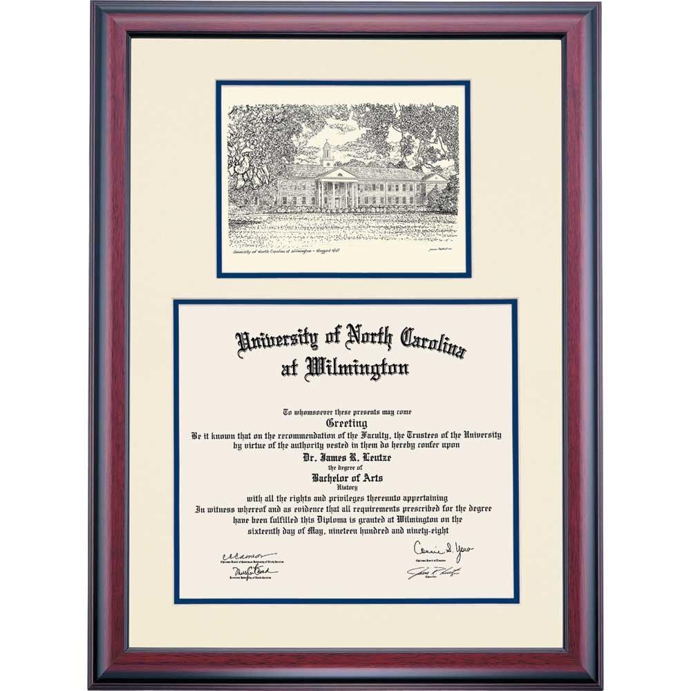 Fancy Harvard Business School Diploma Frame Model - Picture Frame ...