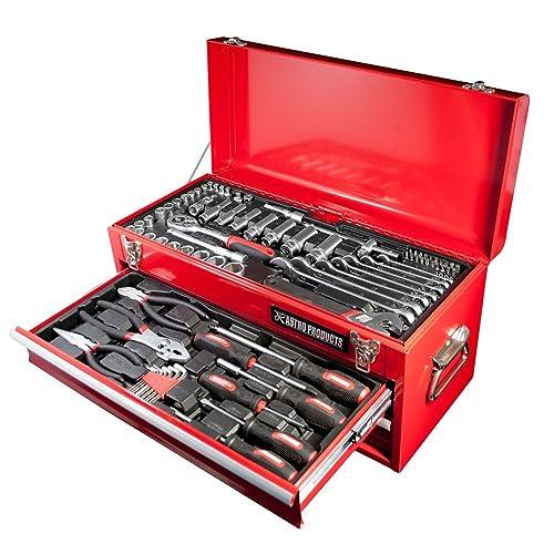HOZAN(ホーザン)は、電気工事関係の工具で定評があるメーカー。このセットには「電気工事士技能試験」に必要な基本工具に、VVFストリッパー、ハンドブック、DVDが含まれている。
