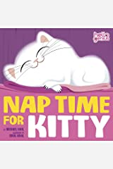 Nap Time for Kitty (Hello Genius) Kindle Edition