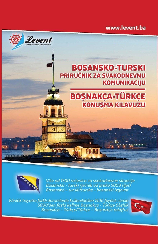 prvih deset stranica za upoznavanje s turskim prijateljima