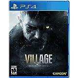 Resident Evil Village - PlayStation 4