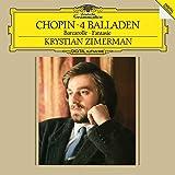 Chopin: 4 Balladen/Barcarolle/ [12 inch Analog]