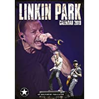 Close Up Linkin Park Kalender 2019 Tributkalender