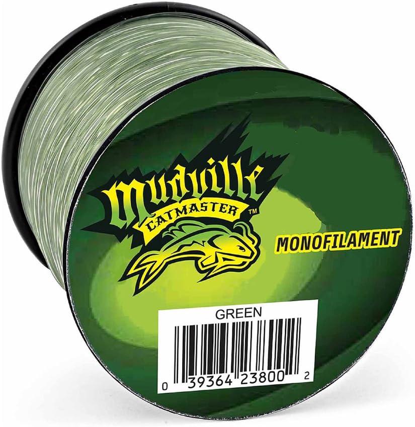 South Bend MDCFL-50 Mudville Mono 50Lb 190 Yds