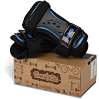 Kids Wrist Guards Skateboarding Protective Gear - Roller Skating Wrist Guards for Youth Toddler Girl Boy - Wrist Guards Snowboarding