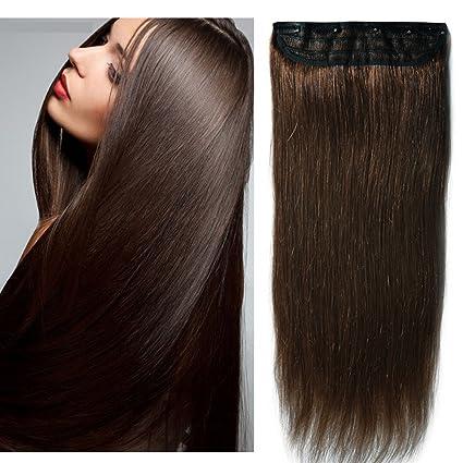 Extension capelli veri immagini