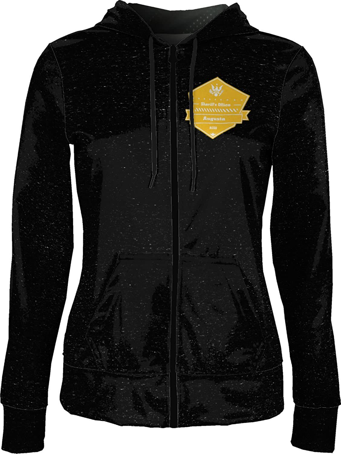 ProSphere Women's Richmond County Sheriff's Office Heather Fullzip Hoodie