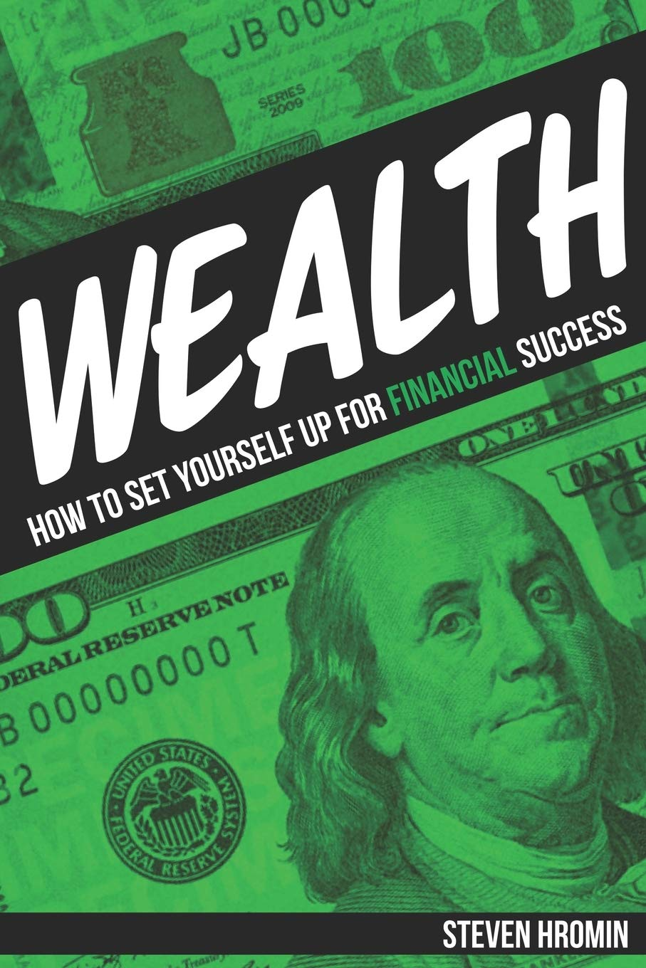 WEALTH: How to Set Yourself Up for Financial Success