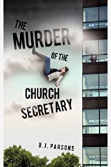 The Murder of the Church Secretary Paperback
