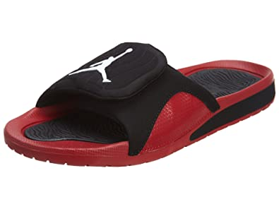 4ca2ce3ab7e7f Image Unavailable. Image not available for. Colour  Jordan Hydro 4 Big Kids  Style  705171-001