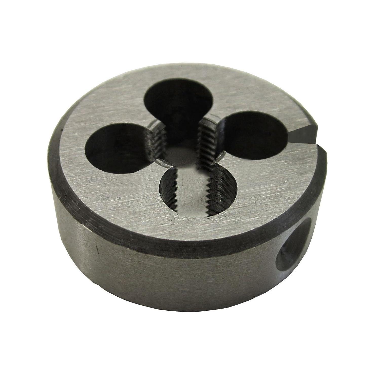 3/8' x 16 UNC Imperial Die é crou 1' (25mm) Stahl Wolfram TD115 AB Tools