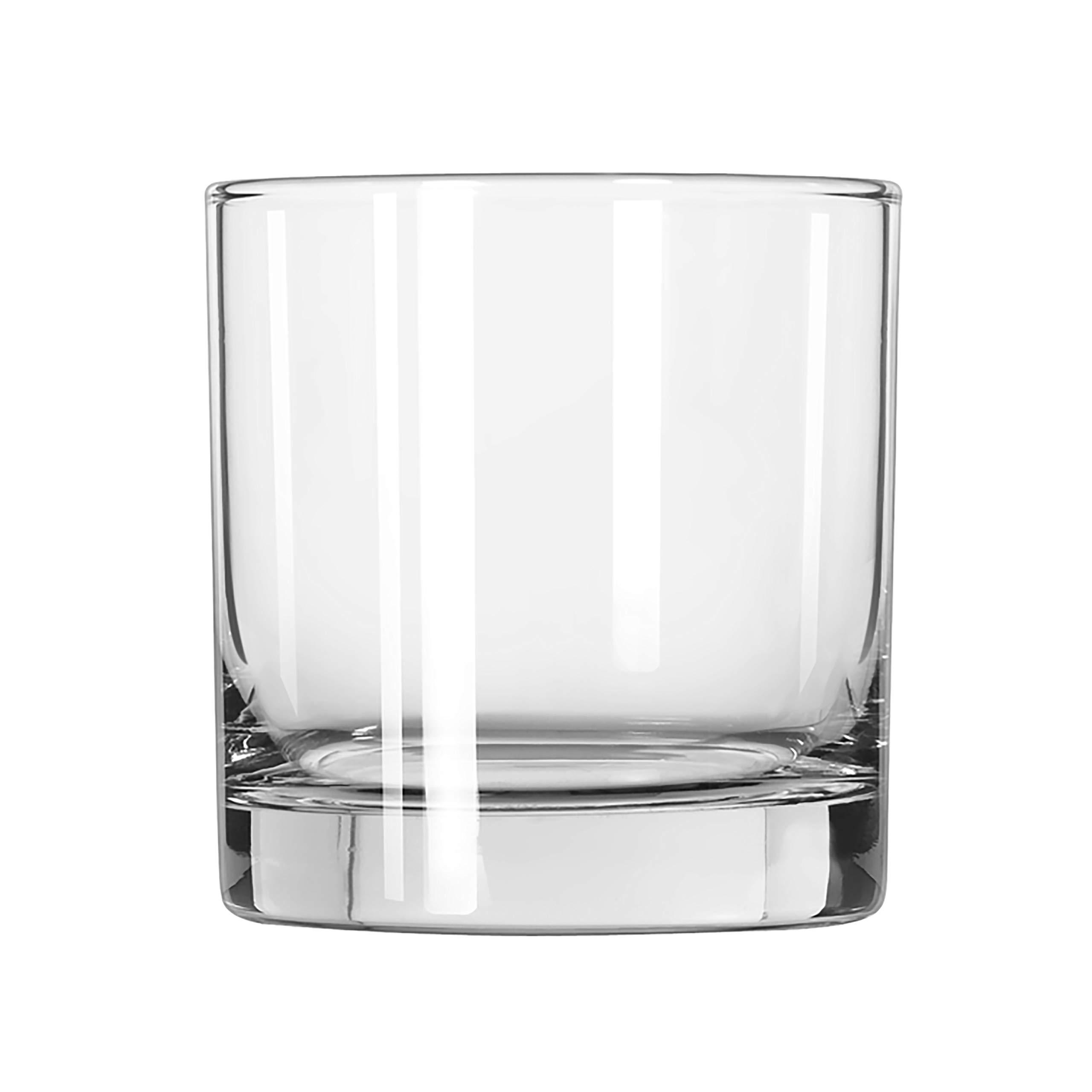 Libbey 2338 Lexington 10.25 Ounce Old Fashioned Glass - 36 / CS