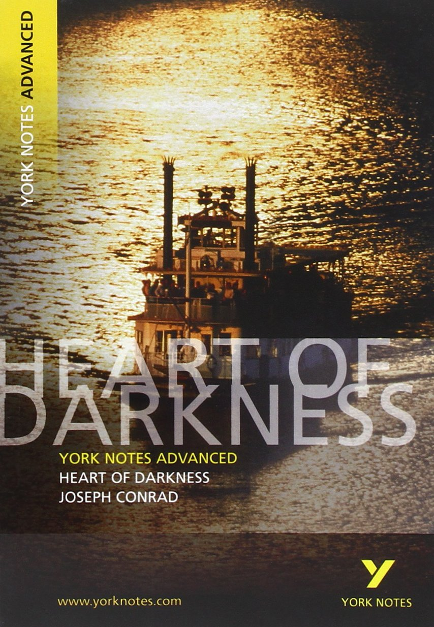 joseph conrad s heart of darkness routledge guides to literature heart of darkness york notes advanced