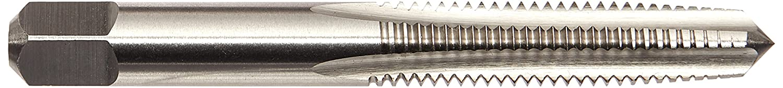Metric 3 Flute Kodiak Cutting Tools KCT210846 USA Made Taper Tap M3 x 0.5 Size Ground Threads D3 Limit High Speed Steel