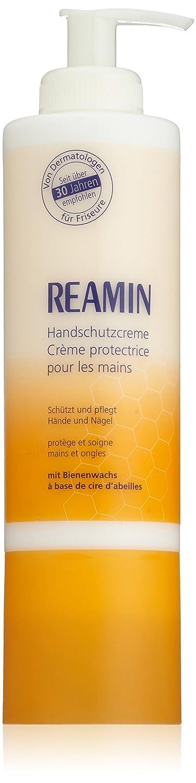 Reamin Handschutzcreme Spender, 1er Pack, (1x 300 ml) 12600282