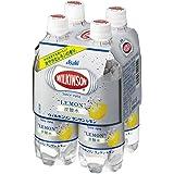 アサヒ飲料 ウィルキンソン タンサン レモン マルチパック 500ml 4本