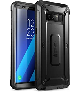 a6e5deff21b SUPCASE - Funda para Samsung Galaxy Note 8 (rígida, con Protector de  Pantalla Integrado