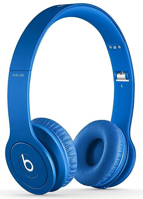 Beats by Dr. Dre Solo HD Cuffie On-Ear 48983d24ac53
