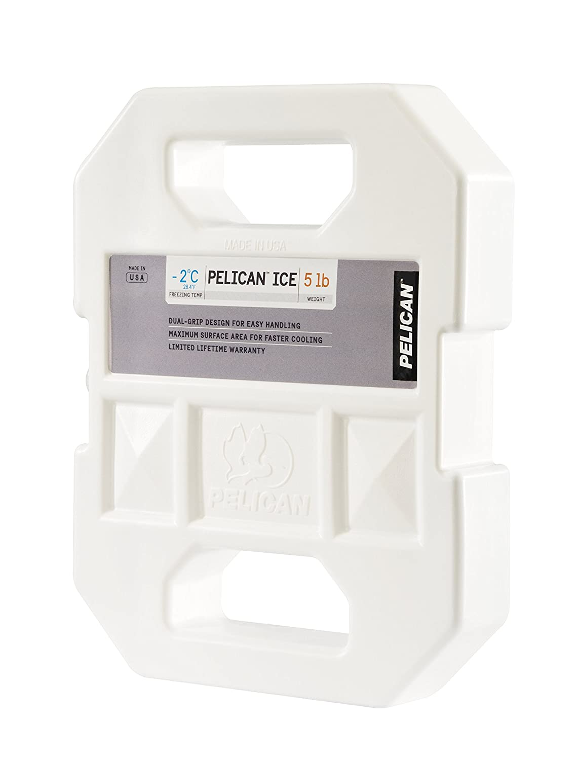 White Pelican Cooler 5lb Ice Pack