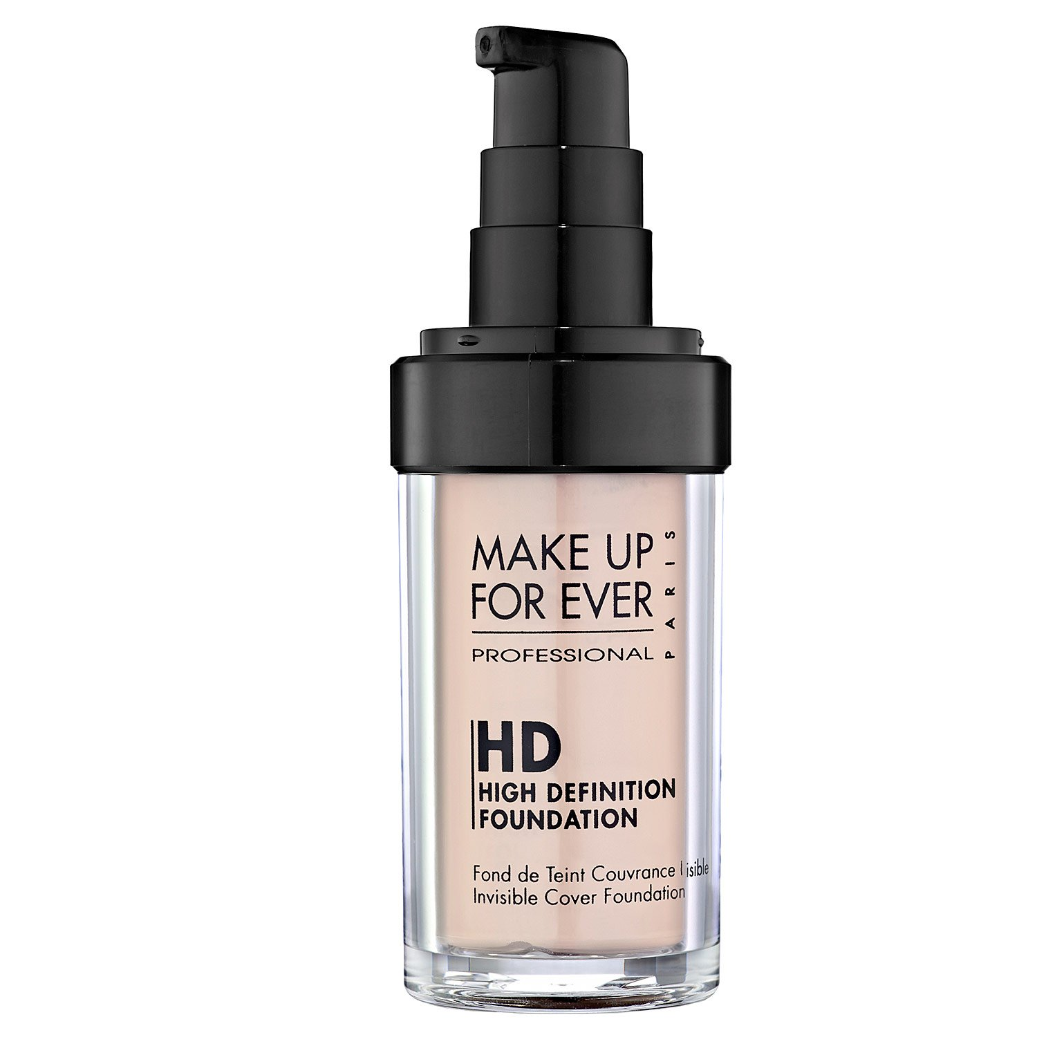 B001D0G2F8 MAKE UP FOR EVER HD Invisible Cover Foundation 125 Sand 1.01 oz 71FGUofmNML._SL1500_