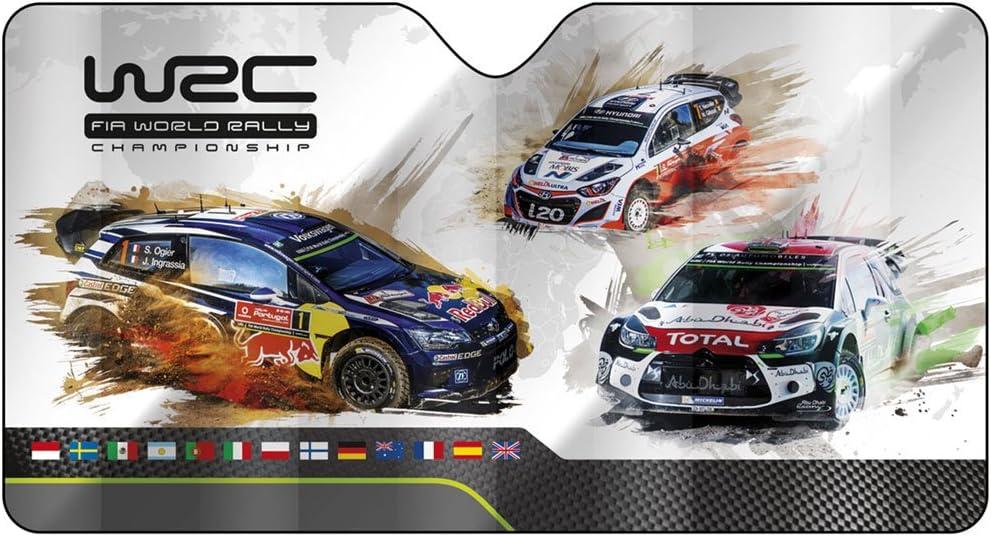WRC 007201 Race Pare-Soleil Avant alu Isolant Taille M