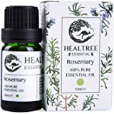 HEALTREE Rosemary Essential Oil - Australian 100% Pure & Natural Essential Oils | for Hair Care, Skincare, Air Purifier…