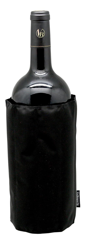 Vin Bouquet Magnum Cooler, Bordeaux and Black FIE 177