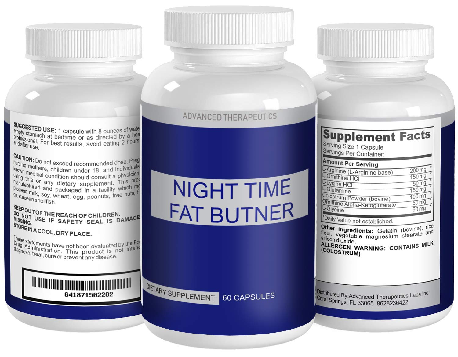 Amazon.com: Night Time Weight Loss Pills and Bed Time Fat Burner DIET PILLS Burn PURE FAT WHILE YOU SLEEP. Thermogenic Fat Burners DESTROY FAT STORAGE CELLS ...