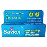Savlon Bites & Stings Pain Relief Gel 20g