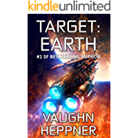 Target: Earth (Extinction Wars Book 5)