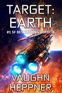 Target: Earth (Extinction Wars Book 5)