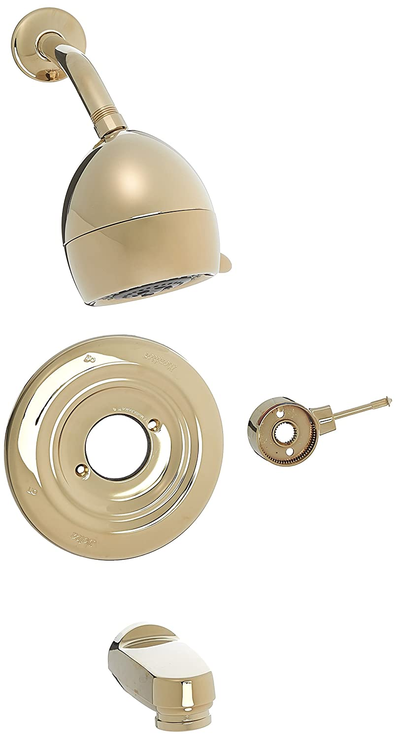 Polished Brass Delta Faucet RP29406PB 1700 Series Conversion Kit