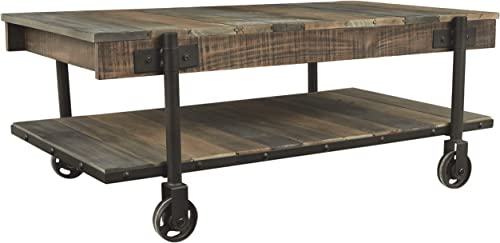 Signature Design Living Room Table  Review