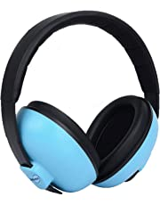 Baby Earmuffs Hearing Protection Ear Defenders Safety Ear Muffs for Newborn Infant Autism Kids for 1 Month to 5 Years