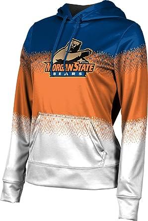 Gameday ProSphere Morgan State University Girls Pullover Hoodie School Spirit Sweatshirt