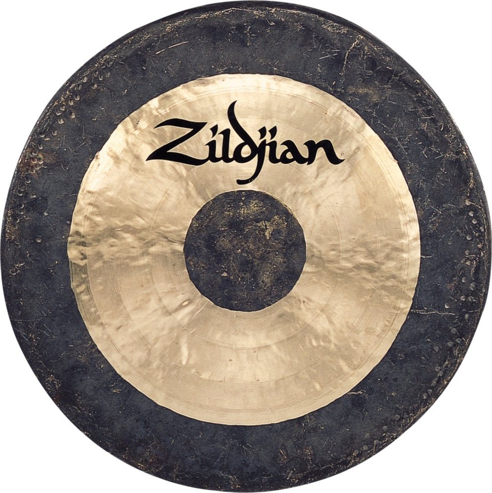 Zildjian Traditional Orchestral Gong 26 in. P0499