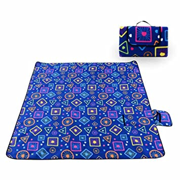 Amazon.com : Kaxima Picnic mat camping mat outdoor ...