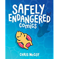 Safely Endangered Comics