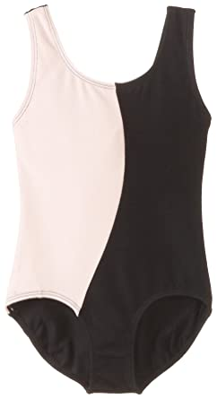 5812ac20577a Amazon.com  Danskin Girls  Tank Leotard  Clothing
