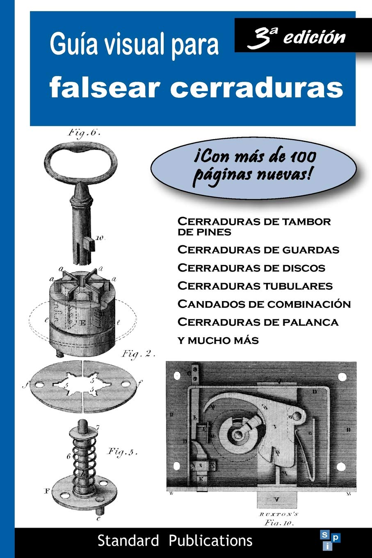 Guía Visual para Falsear Cerraduras: Amazon.es: McCloud, Mark, de ...