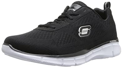 Equalizer - Quick Reaction, Mens Low-Top Sneakers Skechers