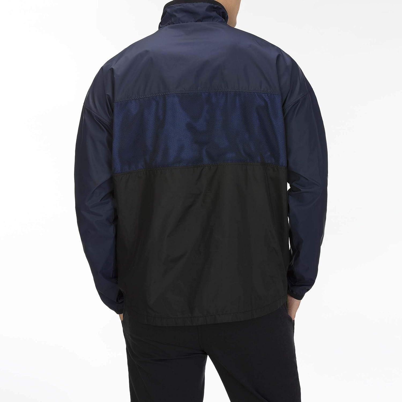 Hurley Mens M Siege Anorak Jacket Jackets