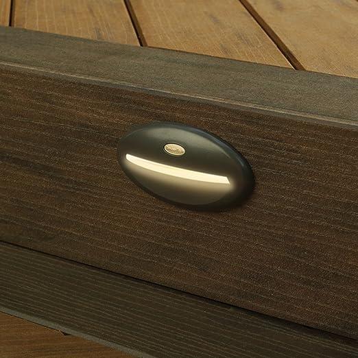 TimberTech DeckLites LED Riser Light - Bronze