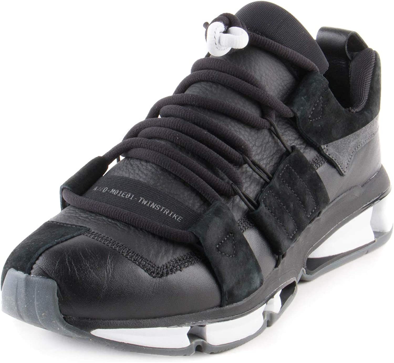 adidas Mens Twinstrike Adv Stretch Lea