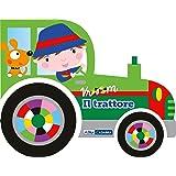 Il trattore. Vroom. Ediz. illustrata
