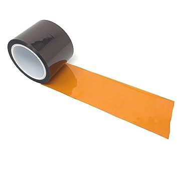 CGS, cinta adhesiva Dupont Kapton de 2 mil (poliimida), alta ...