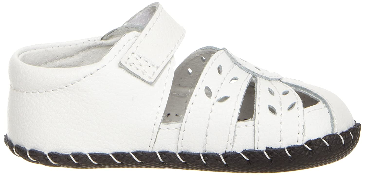 pediped Girls/' Daphne Standing Baby Shoes